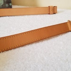 Louis Vuitton Bags - LV strap authentic for keepall